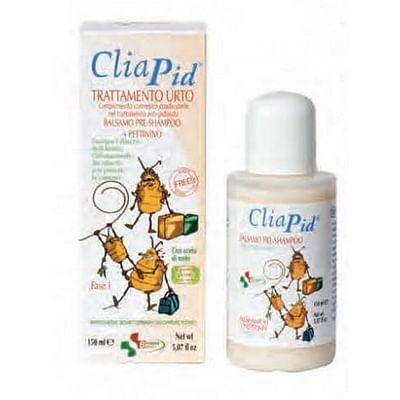 Cliapid trattamento urto 150 ml