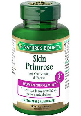 Skin primrose 60 perle
