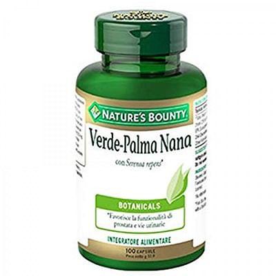 Verde palma na 100 capsule 52,00 g