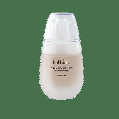 Euphidra color lift fondotinta naturale 30 ml