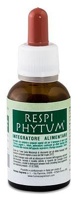 Respi phytum gocce 30 ml