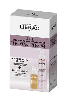 Lierac phytolastil 75 ml +body hydra 200 ml