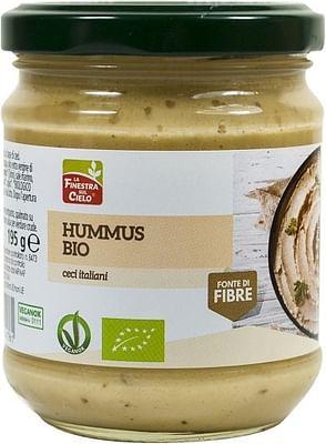 Hummus bio 195 g