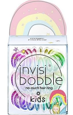 Invisibobble ring kids color