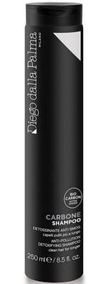 Carbone shampoo detossinante anti smog 250 ml