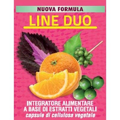 Line duo 30 capsule