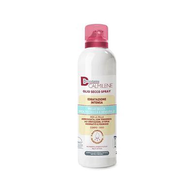 Dermovitamina calmilene olio spray 200 ml