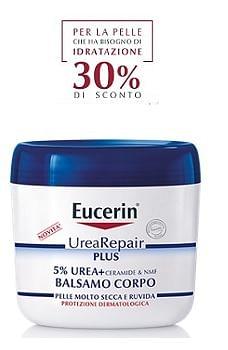 Eucerin urearrepair balsamo corpo 450 ml promo