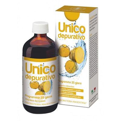 Depurativo unico 250 ml