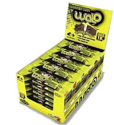4+ nutrition walo crockbar latte 30 pezzi