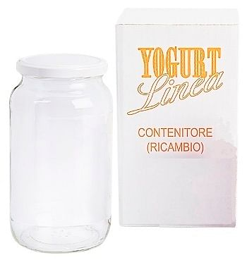 Yogurt linea ricambio