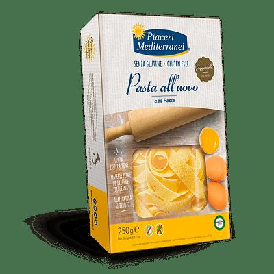 Piaceri mediterranei pappardelle uovo 250 g