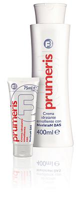 Prumeris crema idratante emolliente 400 ml