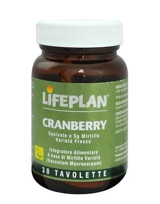 Cranberry 30 tavolette