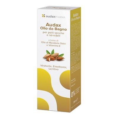 Audax olio 250 ml
