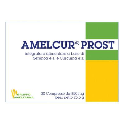 Amelcur prost 30 compresse