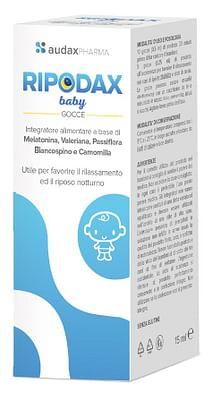 Ripodax baby gocce 15 ml