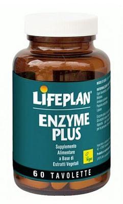 Enzyme plus 60 tavolette