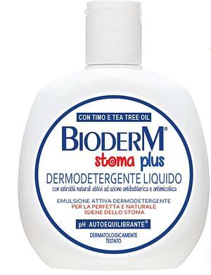 Bioderm stoma plus 200 ml
