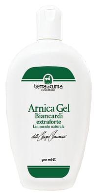 Biancardi arnica gel extraforte 500 ml