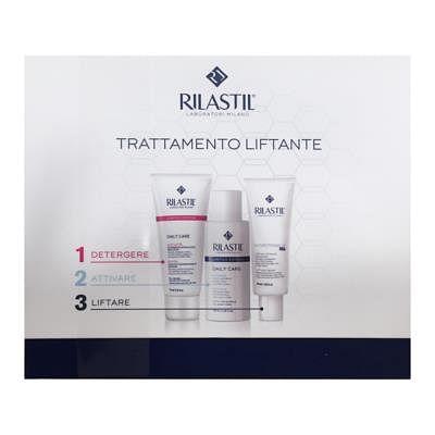 Rilastil hydrotenseur cofanetto natale lf crema