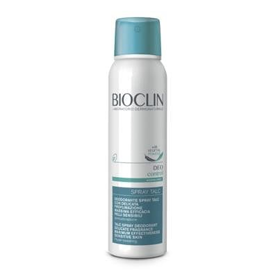 Bioclin deo control spray dry talco promo